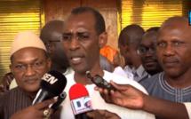 Infrastructures routières : L'État travaille à la  finalisation des projets en cours avant la fin de l'année 2018  (Abdoulaye Daouda Diallo)