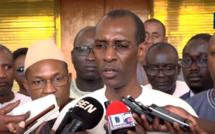 Vers  la reprise du trafic ferroviaire, selon Abdoulaye Daouda Diallo