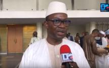 """Me Moussa Diop (Directeur Général DDD) : """"Toutes les couches de la populations  trouveront leur compte dans les bus qui vont rallier AIBD"""
