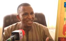 Infrastructures routières : Le président a réussi l'équité entre la capitale et l'intérieur du pays.(Député Mamadou Woury Baldé Diallo)