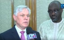 Carl Gustav Bjertnes décrète le réveil de l'Afrique et tire sur le FMI
