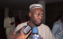 Vote sans débat du budget de l'Industrie : « Ils ont fait le forcing… » (Mamadou Lamine Diallo, député)