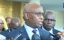 Éducation : Serigne Mbaye Thiam vante les réalisations du département
