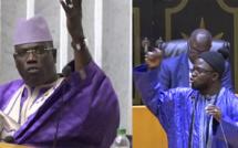 (Vidéo) Échanges d'incivilités entre Sadaga et Bara Doly : « Guerre des chapelets » entre députés de Touba