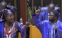 Assemblée nationale / Woré Sarr descend en flammes Abou Lahad Sadaga : « Vous êtes mal poli et discourtois»