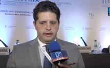Omar Behi, ministre tunisien du commerce : « Le groupe Africain doit rester uni pour prendre des positions communes »
