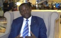 Couverture de la CM 11 : Le ministre Alioune Sarr décerne un satisfecit à Dakaractu