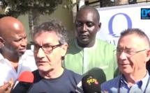 Construction d'une clinique ophtalmologie à Dakar : Mozaic-Balix au chevet des patients