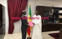 Propos racistes de Donald Trump : l'ambassadeur des Etats-Unis convoqué par Me Sidiki Kaba (Ministère)