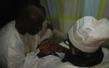 TOUBA - Idy confirme sa ' mouridité ' et renouvelle son allégeance à Serigne Mountakha Mbacké