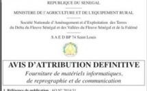 Attaquée :  ECOTRA démonte la manipulation et porte plainte pour dénonciation calomnieuse (Documents)