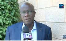 """Renvoi d'avis aux avocats de Khalifa Sall : """"Cette formalité a été déjà accomplie"""" (Me Baboucar Cissé)"""