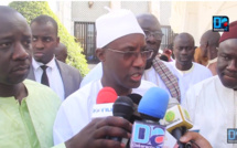 Mamadou Mamour Diallo sur la visite de Thierno Bachir Tall dans la cité religieuse de Touba
