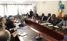Coopération Sénégal-Turquie : Une émergence économique au projet des deux pays