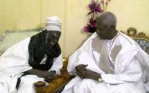 ABDOU DIOUF CHEZ SERIGNE MOUNTAKHA - ' Quand Serigne Abdou Lahad Mbacké me demandait de refuser d'exécuter un ordre du Président Senghor ! '
