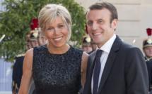 Quand Brigitte et Emmanuel Macron sortaient en cachette : morceaux choisis d'un nouveau brûlot