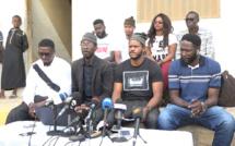 """Parrainage à la présidentielle : « Y en  a marre » """"dit Non"""" et avertit l'Etat du Sénégal"""
