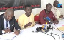 «Le parrainage ne présente aucune entrave à la démocratie, le discours des pourfendeurs du parrainage est un discours creux! » (Ousmane Ndiaye, Sg M23)