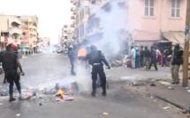 [REPLAY - Revivez les manifestations du 19 Avril à Dakar contre le vote sur le parrainage (PARTIE 1)