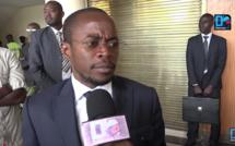 """Parrainage : """"L'opposition a échoué et elle ne nous empêchera pas de mener à bien notre travail"""" (Abdou Mbow)"""