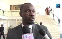 """""""Soit ils respectent la procédure du vote, soit cette assemblée ne va fonctionner aujourd'hui!"""" (Ousmane Sonko )"""