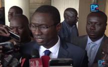 """""""La finalité du parrainage c'est d'assainir la démocratie sénégalaise"""" (Ismaïla Madior Fall, ministre de la justice)"""