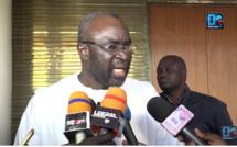 """"""" Le vote sans débat n'est pas une nouveauté, depuis 1998 on vote sans débat """" (Moustapha Cissé Lo)"""