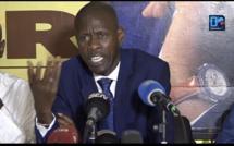 Parrainage : Ahmed Suzanne Camara démasque «les deals de l'opposition»