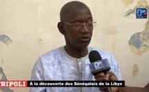 Libye / La communauté sénégalaise égrène ses doléances : Entre tracasseries administratives et absence d'autorités étatiques.