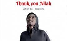 Wally Ballago Seck - Thank you Allah