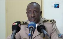 """Affaire du terrain Alassane Ndiaye Alou de la Médina / Le sous-préfet Djiby Diallo précise : """" La délibération concerne le terrain du Jaraaf et non celui de Alassane Ndiaye Alou """""""
