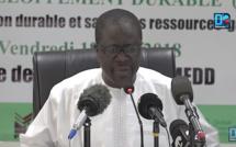 Dakar, mauvais élève en matière de pollution selon l'OMC, le ministre Mame Thierno Dieng relativise : « La méthodologie est scientifiquement inopportune...Les données datent de 2016 »