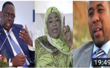 La voyante Aïssatou Penda Diop sur la présidentielle : « Bougane a une bonne étoile… Macky Sall sera… »