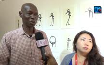 BIENNALE DE DAKAR : « Les autres langues », une exposition spéciale de la Corée
