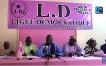 Ligue Démocratique : Installation du comité national préparatoire du 8ème congrès.