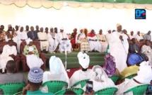 Conférence religieuse à Ndiaffate : le maire Aissatou Ndiaye offre trois billets pour la Mecque (Publireportage)