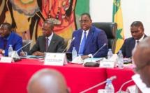 Les nominations en Conseil des ministres du mercredi 23 Mai 2018