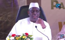"""""""Les assises nationales ne sont pas la Bible ou le Coran, cette pensée peut évoluer et doit évoluer"""" (Macky Sall)"""