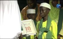 4ème édition du Grand prix Senico de récital de Coran : Moustapha Dia de Louga, vainqueur.