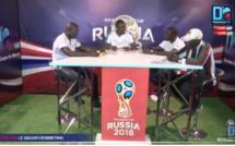 REPLAY- Sénégal vs Pologne 2-1 : Revivez le Debriefing d'après match