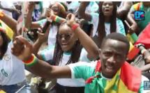 Supporters : Focus sur la fièvre contagieuse du 12e Gaïndé à l'Obélisque