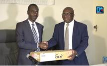 Médecine vétérinaire : L'AIEA offre un lot d'équipement laboratoire de 314.822.613 F CFA à l'EISMV de Dakar