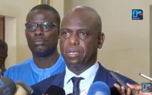 Lutte contre les inondations: « 1milliard 100 est déjà disponible sur 1,8 milliard » (Mansour Faye)