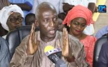 Installation du bureau cadres 2MN : Cheikh Mbacké Sakho revient sur les missions du mouvement