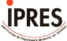 IPRES: paiement des pensions suspendues (Annonce)