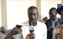 Libération de Imam Ndao : «Le combat continu...» (Karim Xrum Xax)