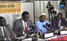 Amadou Ba invite les exécutifs territoriaux, les ordonnateurs de budget et la direction de la comptabilité publique à des échanges constructifs
