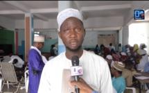Journée de Don de Sang à l'UCAD : « Nous mettons en pratique les enseignements  de Cheikh Al Islam »