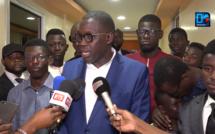 Citoyenneté et entreprenariat : Les jeunes doivent porter le combat (Ibrahima Sall)