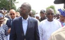 ZIGUINCHOR : Le Premier ministre Mahammed Boun Abdallah Dionne annonce la construction d'un marché sous régional moderne et sécurisé